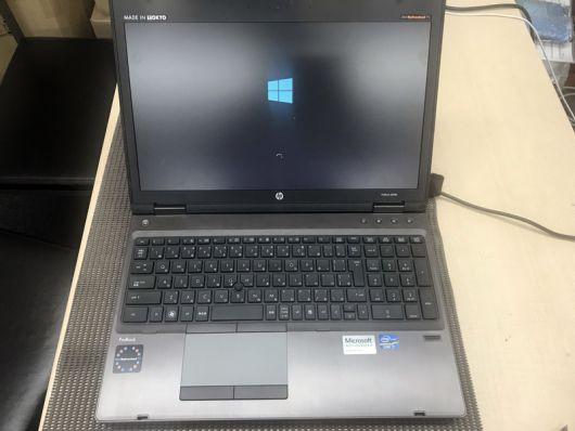 BIOSパスワードが分からなくなったPC、BIOSロック解除しました