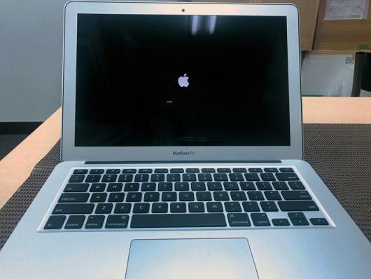 macbookair ファームウェア パスワード 解除