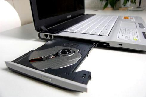 パソコン dvd ドライブ